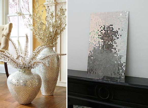 мозаика декор