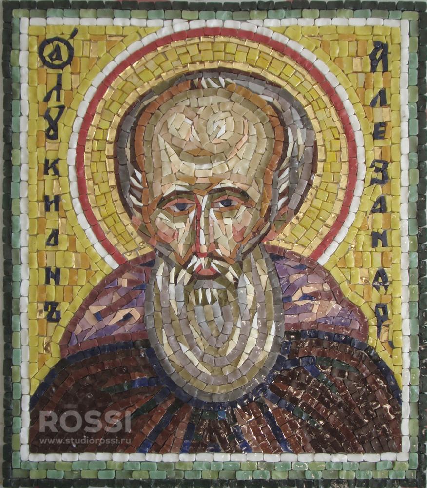 Преподобный Лукиан Александровский