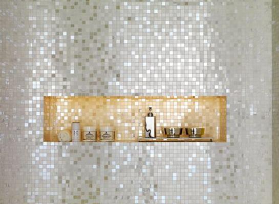 мозаика интерьер пиксель
