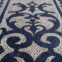 20 Lisbon Sidewalk