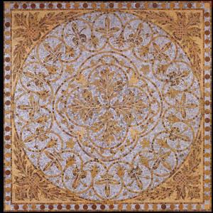 орнамент мозаика