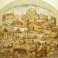 Nile_Mosaic