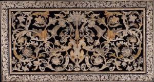 мозаика орнамент