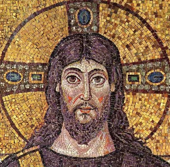 mosaic from ravenna